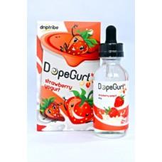 Dopegurt strawberry yogourt 60ml 0nic